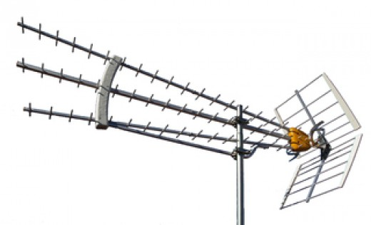 Antenas Barcelona